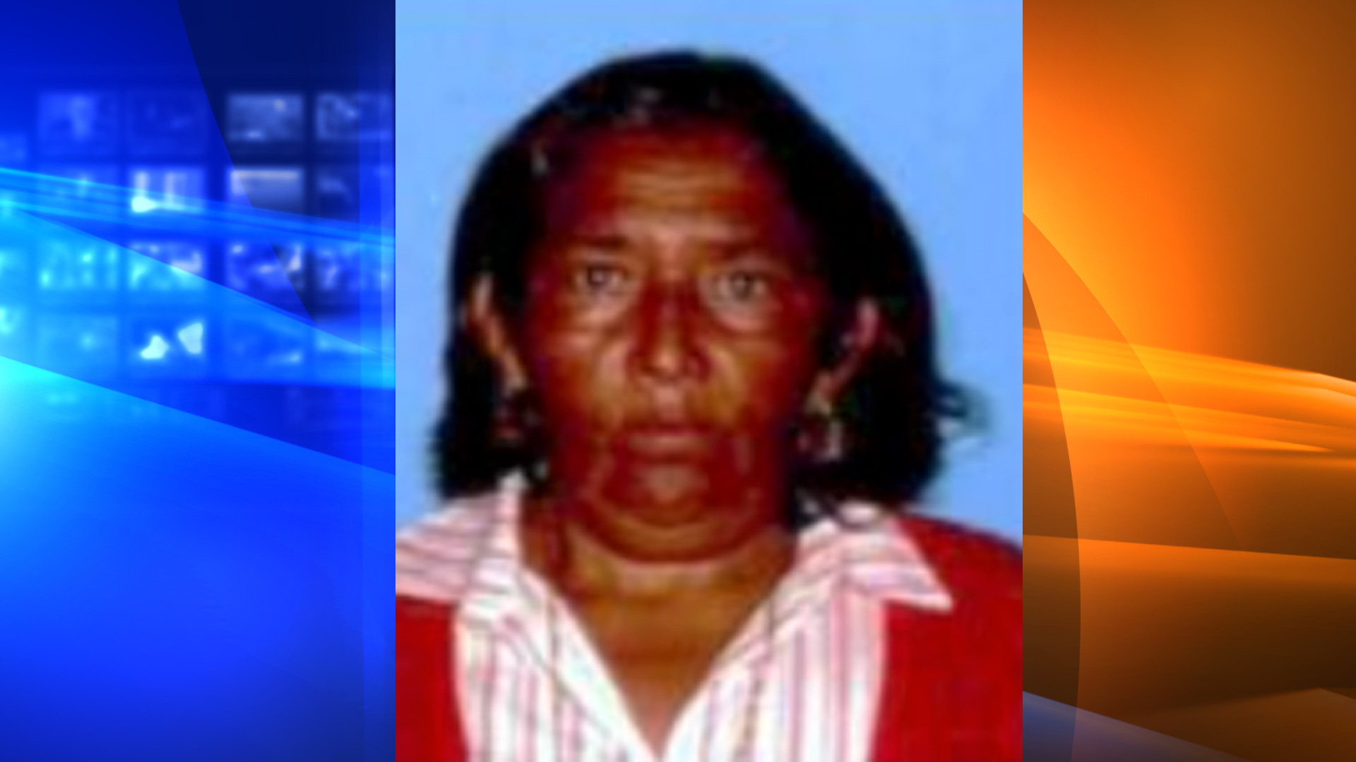 Maria Isabel Palma, whom police believe was the driver in a fatal hit-and-run, is seen in a photo released by LAPD on Oct. 22, 2021.